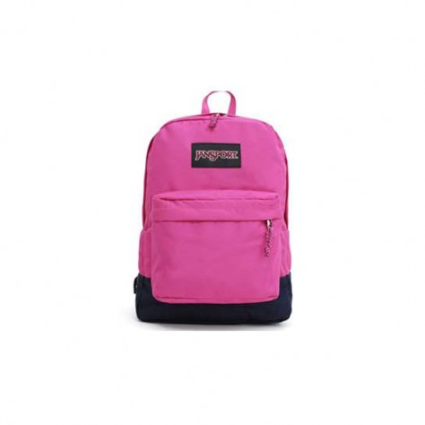 Jansport Black Label Cyber Pink ( T60G01B )