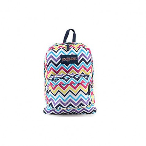 Jansport Digibreak Rainbow ( T50F35Q )
