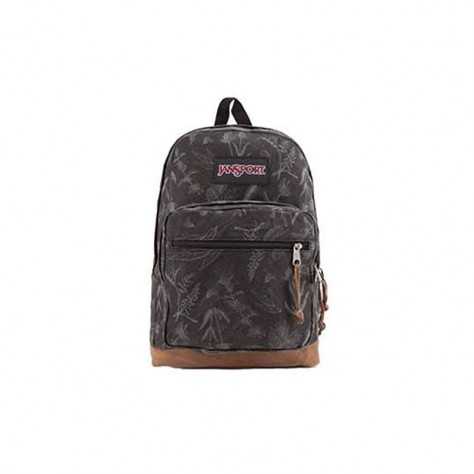 Jansport Right Pack Expressions Grey ( Tzr631Z )