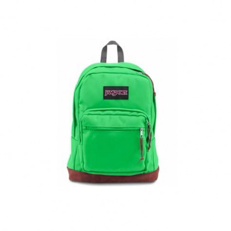 Jansport Right Pack Green ( Typ70R7 )