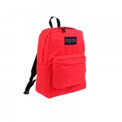 Jansport Superbreak Red ( T5011Q4 )