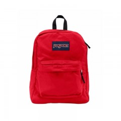Jansport Superbreak  High Risk Red ( T5015Ks )
