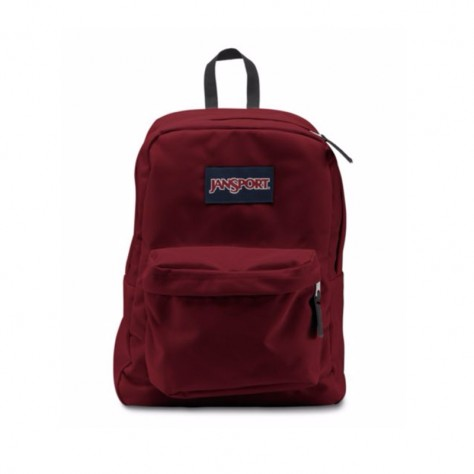 Jansport Superbreak Viking / Red ( T5019Fl )