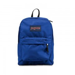 Jansport Superbreak Blue Streak ( T5015Cs )