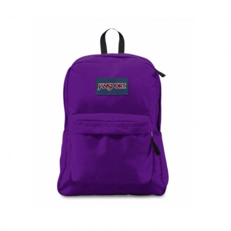 Jansport Superbreak Violet Purple ( T50105B )