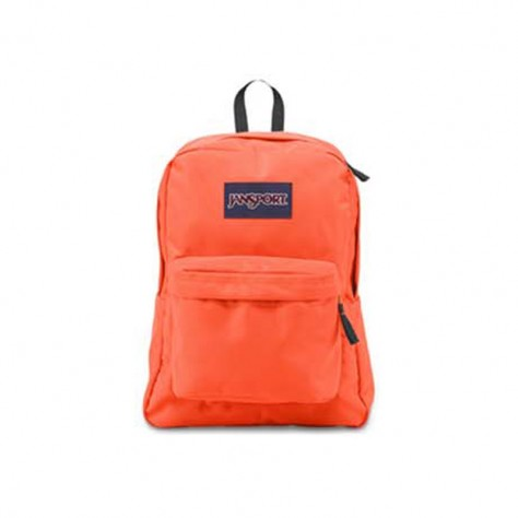Jansport Superbreak Tahitian Orange ( T5010D5 )