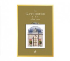 Architectural Watercolors The Gatehouse 01109