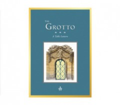 Architectural Watercolors The Grotto 01107