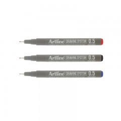 Artline 235 Çizim Kalemi 0,5 Mm