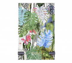 Christian Lacroix A6 Jardin Exo-Chic - Note Pad - New 01215