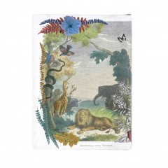 Christian Lacroix A6 Wild Nature - Layflat Notebook - New 01214
