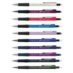 Faber-Castell Grip Ii 1347 0.7Mm Versatil