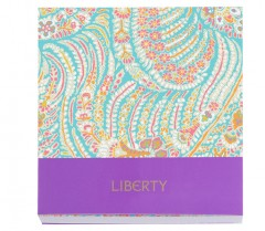 Liberty Of London Oscar - Sticky Note Pad 01178