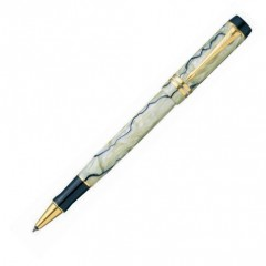 Parker Duofold Pearl Siyah Gt Roller Ball