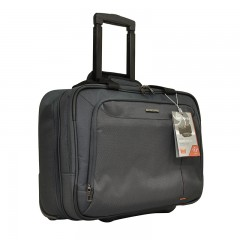 Samsonite Guard 16'' It Notebook Roller Çanta