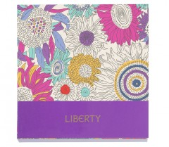 Liberty Of London Small Susanna - Sticky Note Pad 01180