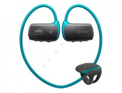 Sony Nwzws613L.cew 4Gb Mp3 Çalar Bluetooth Mavi