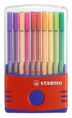 Stabilo Pen 68 Colorparade 20 Renk