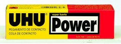 Uhu Power Contact